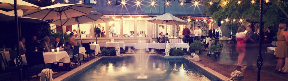 Best Outdoor Dining and Patios in LA